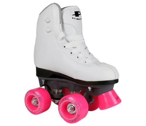 Pacer Madrid Jr Girls Roller Skates