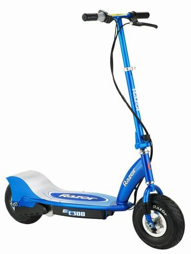 razor fast electric scooter e300 great prices. Black Bedroom Furniture Sets. Home Design Ideas