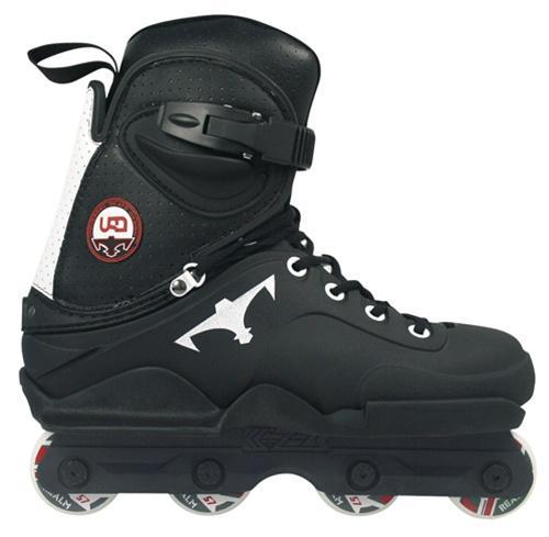 USD Aggressive Skate Realm Black Sale Price