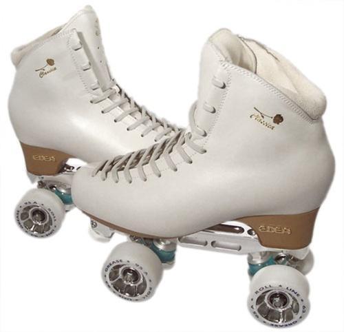 Roll Line Classic Dancer Complete Skates
